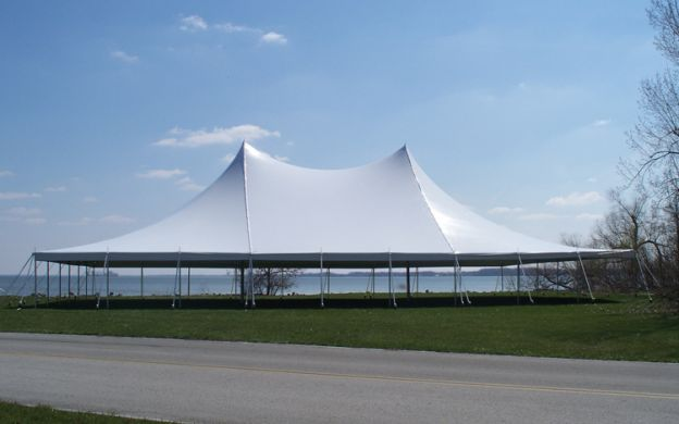 Photograph of Tent/Structure