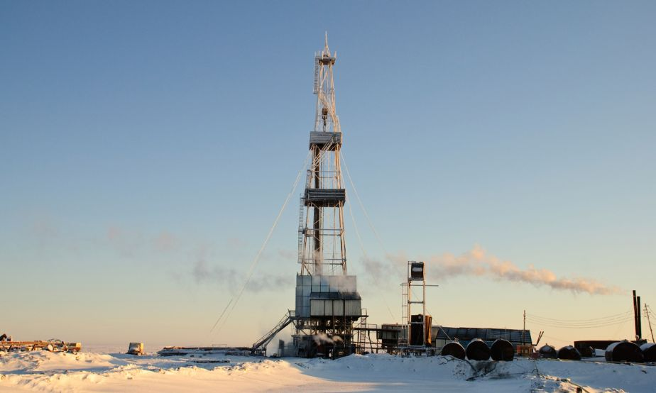 Featured photo for the Oilfield industry