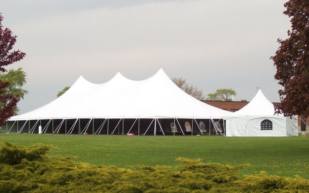 Photograph of the Tent/Structure Industry