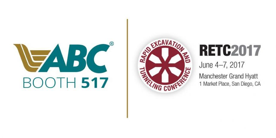 Featured photo for new post: ABC EXHIBITING AT RETC2017