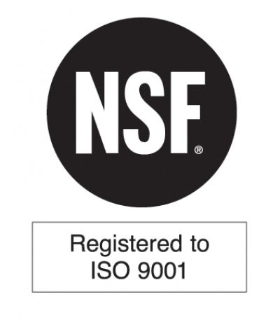 : ABC Industries, Inc. achieves ISO 9001:2008 certification.